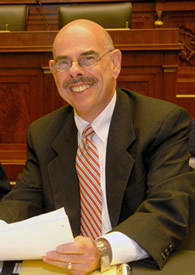 Oversight Committe Chair Waxman issues third subpoena to the EPA