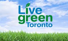 Live Green Toronto