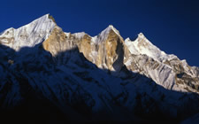 The Himalayas and Andes require better glacial trend monitoring