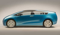 Toyota to begin manufacture of Prius in America