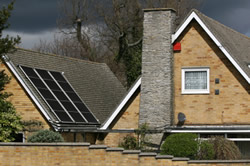RoofRay.com helps consumer made smart decisions about solar energy