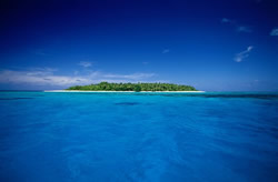 Tuvalu faces serious threat of its very existence from climate change