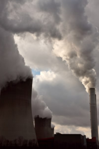 Britian Geological Survey will help China implement carbon capture and storage technology