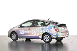 Toyota has made no announcement yet as to when consumers will be able to buy a plug-in hybrid Prius. But Prius owners with $4,000-$10,000 to spare can convert their Priuses to plug-ins themselves or with the help of a number of available kits.
