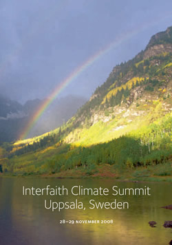 Rajan Zed says all faiths not represented at the upcoming Interfaith Climate Summit
