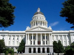 California climate plan will serve as national model