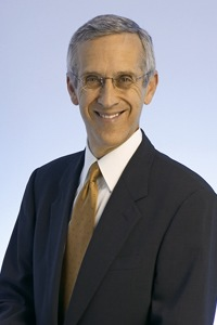 Todd Stern is selected as Special Envoy for Climate Change in the Obama administration