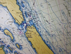 British Columbia assesses the effects of climate change and changes in sea level in the coming century.