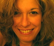 Gwenn Morreale, part of the blogging team at GlobalWarmingisReal.com