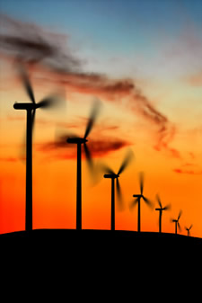 June 15th is Global Wind Day