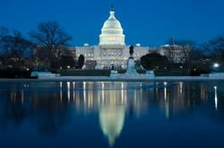 United States Senate debates climate and energy legislation