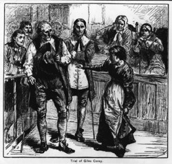 A Witch Trial for Climate Science?