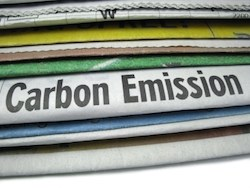 Industrialized nations see continued rise in CO2 emissions