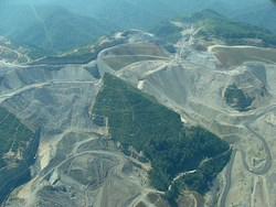 EPA plans to veto Spruce #1 mountaintop removal permit