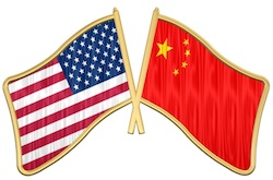 China and the United States announce a cooperative plan for climate action and clean energy development
