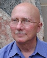 Dr. Henry Pollack - author of A World Without Ice