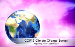 COP15 Copenhagen - the whole world is watching