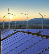 Wind and solar take a back seat with Obama's energy agenda