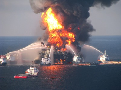 The BP oil disaster is casting a long shadow over the public comment process now going on in Virginia and other coastal states that are considering putting exploratory oil wells in their offshore waters