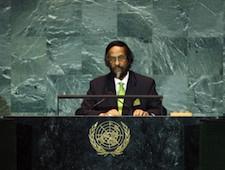Pressure mounts for IPCC Chair Rajendra Pachauri to resign