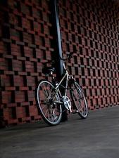Biking toward a clean energy future