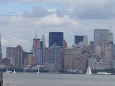 New York City is a C40 member participating in the CDP Cities program