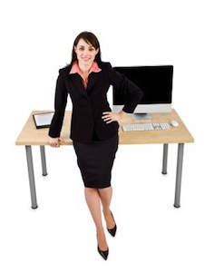 """Creating the """"paperless"""" office"""