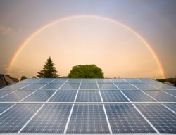 Renewable energy development requires strong government incentives
